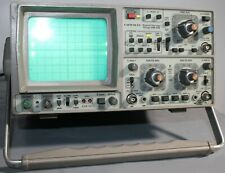 Hameg Digital Storage Scope MH 208 Oscilloscope