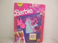 Barbie Fancy Frills Fashions 1991 Mattel - #2976 - Two Great Lingerie Looks!