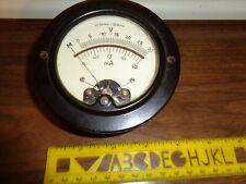 steam punk industrial vintage meter Germany?