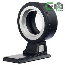 M42-NEX Long Tripod Plate for M42 Screw Lens to Sony NEX 3 5N VG10 VG20 A7 A7RII