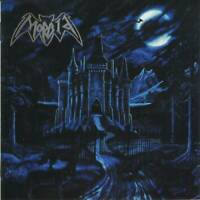 MORBID - DECEMBER MOON (1987/2000) Black Death Metal CD Jewel Case+FREE GIFT