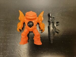 Laser Beasts Custom Keshi Eric Nilla Sea Panic