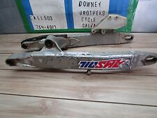 KDX 200 KAWASAKI 1998 KDX 200 1998 SWING ARM