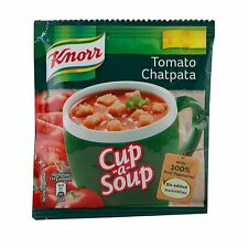 Knorr Instant Cooking Tomato Chatpata Soup 14g- PACK OF 20