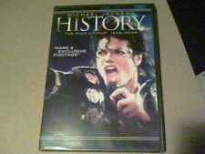Michael Jackson History The King of Pop 1958-2009 DVD sealed s13