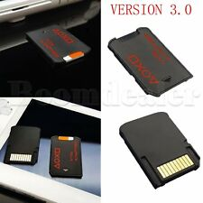 Version 3.0 SD2VITA PSVSD Micro SD Memory Card Adapter for PS Vita Henkaku 3.60