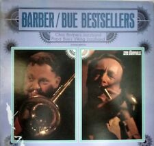 Papa Bue's Viking Jazz Band/Chris Barber's Jazz Band-Barber/Bu Lp #g1952836