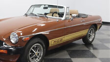 1974-1980 MG MGB Lower Rocker Side Stripe Decal Graphic Kit GT Roadster