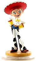 * Disney Infinity 1.0 2.0 3.0 Jessie Toy Story Wii U PS3 PS4 Xbox 360 One 3DS 👾