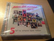 Nasza Lista Marzon 2 Top 15 2 cd SEALED 37 tracks