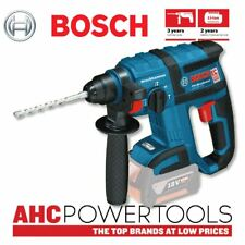 Bosch GBH 18V-EC 18V Brushless Li-ion SDS Plus Rotary Hammer Drill - Body Only