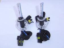 H27 881 Hid Xenon Repuesto Bulbos 6000k-H27 Xenon Hid Bulbos