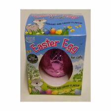 Hatchwell - Yoghurt & Catnip Easter Egg for Cats