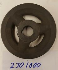 "RANSOMES BOBCAT 2301000 PULLEY FOR 36"" MIDSIZE WALK BEHIND MOWERS"