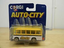 Corgi Auto City Fire Engine Diecast 93177