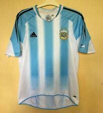 ARGENTINA NATIONAL 20042005 HOME FOOTBALL JERSEY CAMISETA SOCCER SHIRT VINTAGE