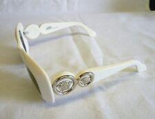 VERSACE MOD. 417  COL. 850 Kult Sonnenbrille Vintage Rar