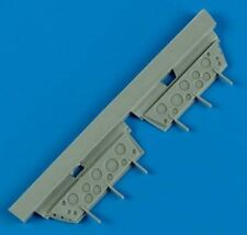 Quickboost 1/48 Douglas TBD-1 'Devastator' Bomb Sight Doors  # 48479