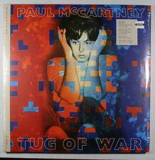 PAUL McCARTNEY Tug of War SEALED 180-GRAM AUDIOPHILE 2XLP EDITION/Beatles