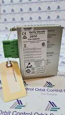 Bently Nevada 3500/15 Low Voltage DC Power Input Module 133300-01