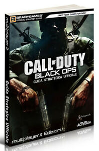 Call Of Duty:Black Ops - Guide Strategica Multiplayer