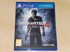 Jeux vidéo français Uncharted édition collector