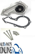 LAND ROVER DISCOVERY 1 300TDI NEW WATER PUMP, GASKET & BOLT SET - WPK01
