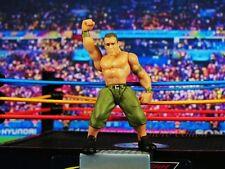 WWE MICRO AGGRESSION TNA Wrestling Wrestler Cake Topper Figure John Cena K1041 G