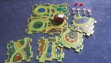 Kinderrennbahn, Spielzeug, Puzzle, gebraucht aber sehr guter Zustand.