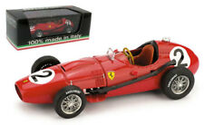 Brumm R068 Ferrari D246 British GP 1958 Mike Hawthorn World Champion 1/43 Scale