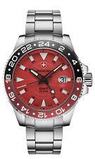 Swiss Military GMT, Swiss Made Watch