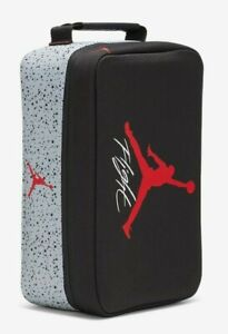 Jordan Jumpman Shoe Box Travel Bag Protector