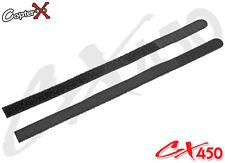 CopterX CX450-08-03 Hook & Loop Fastening Tape Align T-rex Trex 450 SE AE