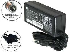 New Genuine HP Elitebook 2560p 65W AC Adapter 609939-001 463958-001
