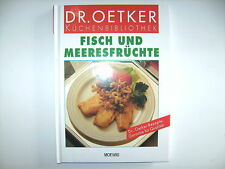DR OETKER KÜCHENBIBLIOTHEK FLEISCH