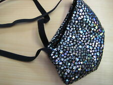 Mens Posing Strap ONE SIZE FITS MOST  COLOR CHANGING STARS