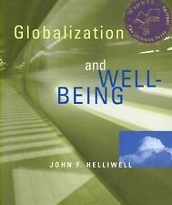 Globalization and Well-Being-ExLibrary