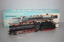 Märklin 3047 Dampflok Baureihe 44 690 DB Telex Raucherzeuger Spur H0 OVP