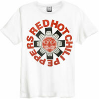 RED HOT CHILI PEPPERS Aztec  Mens T Shirt Unisex Official Licensed Band Merch