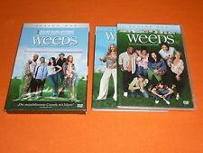 DVD : Weeds Kleine Deals unter Nachbarn - Staffel Eins