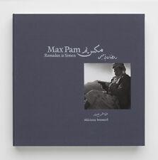 "Max Pam - ""Ramadan in Yemen"" - signé !"