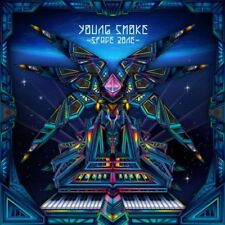 Young Smoke - Space Zone (NEW CD)