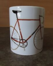 Eddy Merckx one hour record Team bicycle cycling Mug  Molteni Colnago