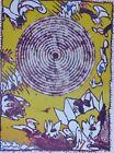 "PIERRE ALECHINSKY ""SEOUL"" Original Olympic Poster 1988 Belgian COBRA Artist"
