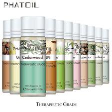 15ml Puro Aceite Aromaterapia sin diluir los aceites Esenciales Fragancias Difusor orgánico