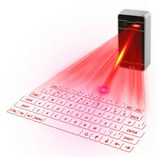 Projection keyboard Portable for Iphone Android Smart Phone Ipad Tablet PC Noteb