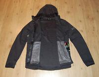 UNDER ARMOUR UA Treyk Outdoor Hoodie Full Zip Storm Jacket Men's Size XL - NWT