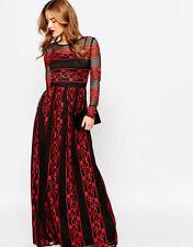 True Decadence Party Long Petite Dresses for Women