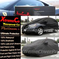 2010 2011 2012 2013 Lexus RX350 RX450H Waterproof Car Cover w/MirrorPocket BLK