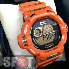 Casio G-Shock MEN in Rescue Multiband 6  Men's Watch G-9200R-4